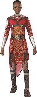 Rubie's Women's Marvel Black Panther Wakanda Dora Milaje Costume