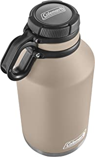 Coleman Insulated Stainless Steel Growler