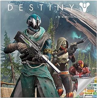 Best destiny event calendar Reviews