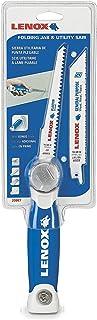 LENOX Tools Folding Jab and Utility Saw (20997TFHS618636)