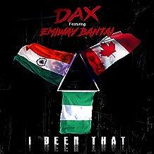 I Been That (feat. Emiway Bantai) [Explicit]