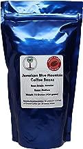 Jamaican Blue Mountain Coffee - 1 Pound - Medium Roast