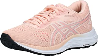 ASICS GEL-EXCITE 6, WoMen's Road Running Shoes, Pink (BAKED