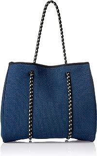 Prene SOR-BLU Tote Bag, Navy