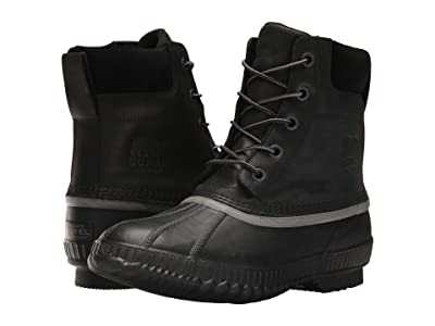 SOREL Cheyanne II (Black) Men