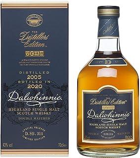 Dalwhinnie Distillers Edition 2020 Single Malt Whisky 1 x 0.7 l