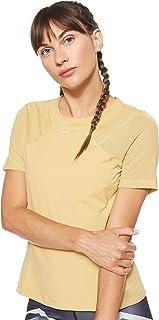 Nike Women's Np Hprcl Top Ss T-Shirt