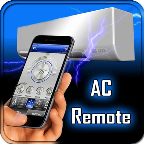 Universal AC Remote Controller Prank for All Brand AC's