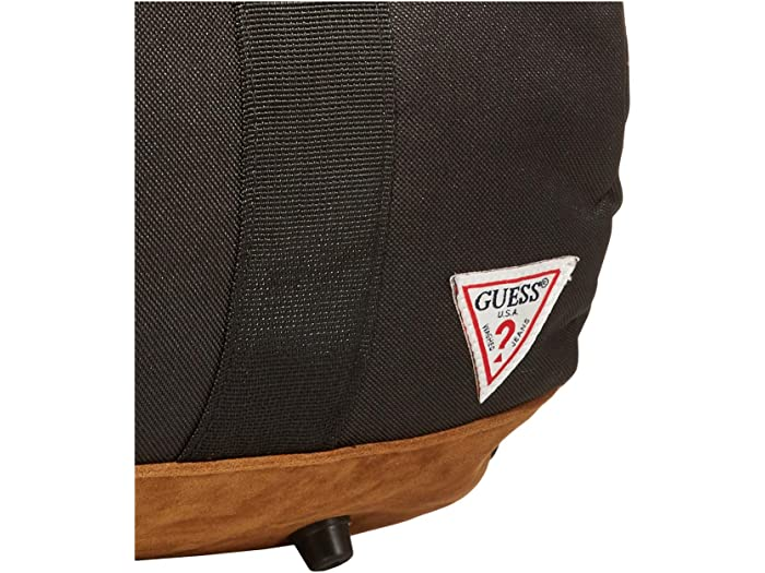 Guess Trekky Duffel - Brand Bags