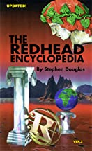 The Redhead Encyclopedia: The Complete Book of Facts About Redheads