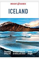 Insight Guides Iceland (Travel Guide eBook) Kindle Edition