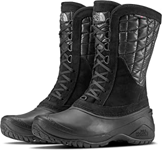 The North Face Women's Thermoball Utility Mid Insulated Boot