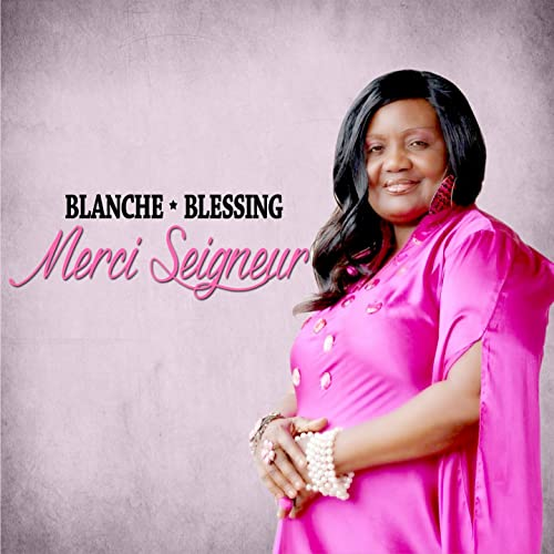 Jesus Mon Consolateur By Blanche Blessing On Amazon Music Amazon Com