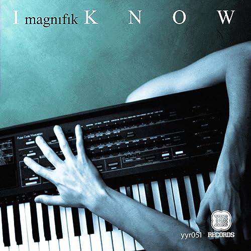 I Know (Punk Ninja Remix) by Magnifik on Amazon Music ...