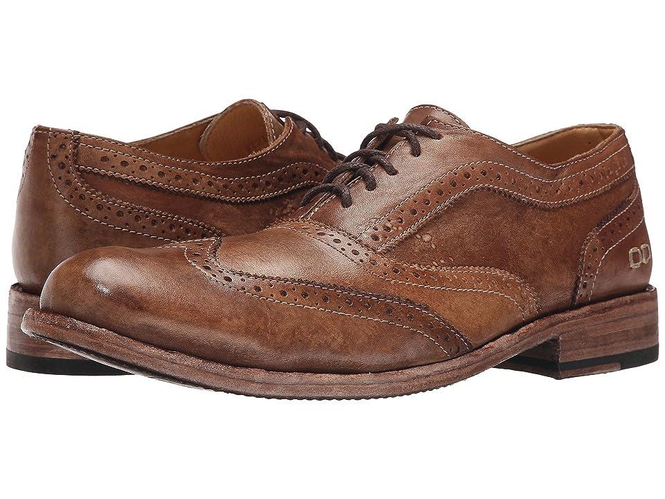 Bed Stu Corsico (Tan Driftwood Leather) Men