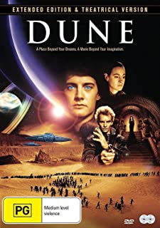 Dune Extended Edition