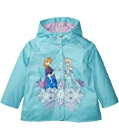 Frozen Sisterhood Raincoat (Toddler/Little Kids)