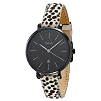 Deals on Fossil Jacqueline Womens Watch ES4725
