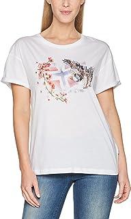 Sebhi Camiseta para Mujer