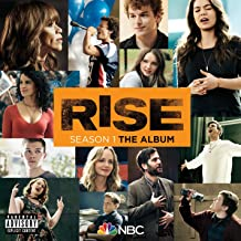 The Dark I Know Well (feat. Amy Forsyth & Erin Kommor) [Rise Cast Version]