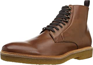 حذاء رجالي بورتير عادي لأصابع القدم للدراجات النارية من غوردون راش