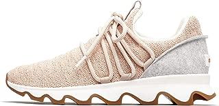 Women's Kinetic Lace Casual Knit Sneakers
