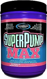 Gaspari Nutrition Superpump Max, Watermelon, 1.41-Pounds