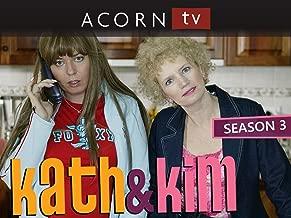 Kath and Kim - Season 3