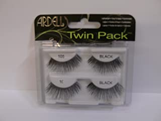 Ardell Twin Pack #105