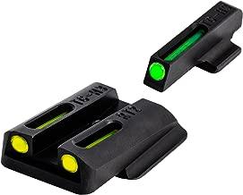 TRUGLO TFO Handgun Sight Set - Ruger LC