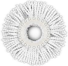 Refil para Mop Giratório, Pró, e 3 em 1, Branco, Flash Limp - Compatível com: MOP7290, MOP7824, MOP9782, MOP8258, MOP8209-...