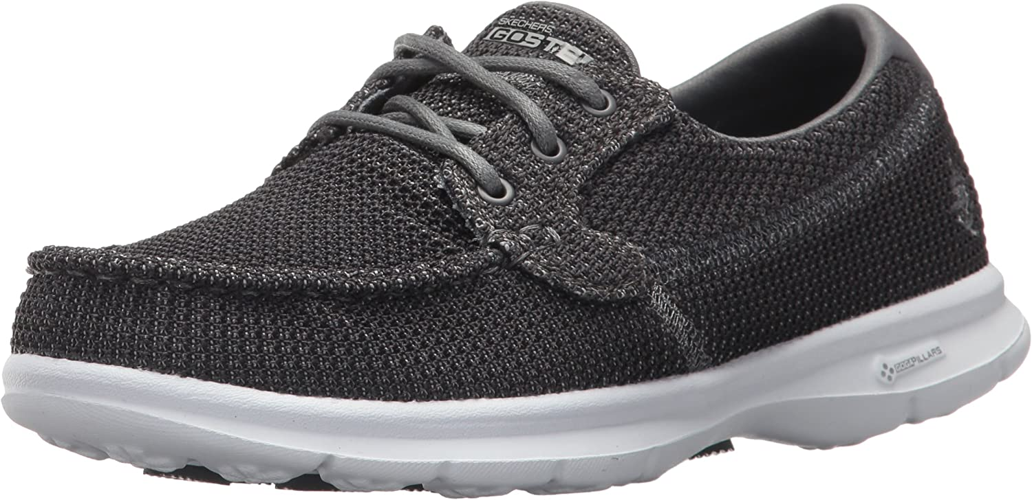 Skechers Womens Go Step - Deck Boat shoes