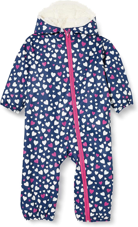 Hatley Baby Girls' A-Line Coat