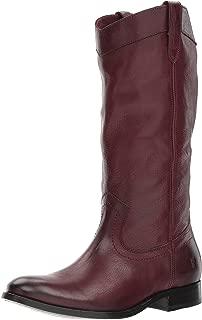 Women's Melissa Pull on Western Boot
