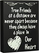 true friends distance quotes