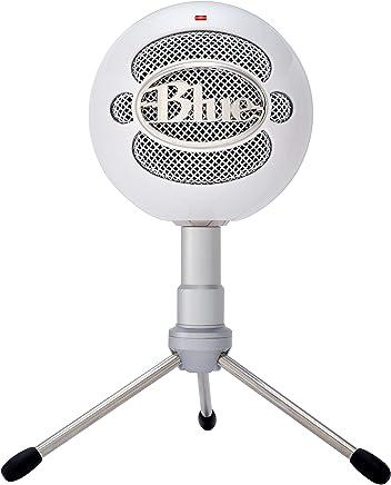 Blue Microphones Snowball iCE Microfono Condensatore, Cardioide - Confronta prezzi