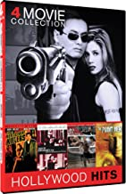 The Replacement Killers/Truth or Consequences N.M./Love Lies Bleeding/The Point Men - 4-pack