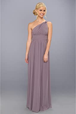 Donna Morgan - One Shoulder Gown - Rachel