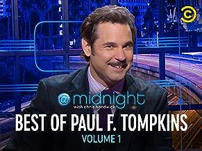 @midnight - The Best of Paul F. Tompkins Vol. 1 Season 1