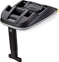 Peg-Pérego BASEISO0+1 - Base Isofix para silla de auto, grupo 0+/1, color negro