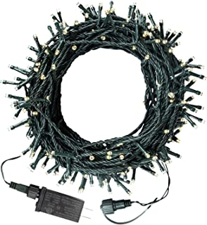 Best led christmas lights for garland Reviews