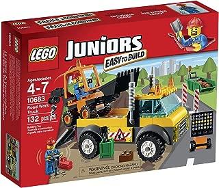 LEGO 10683 Road Work Truck Building Kit
