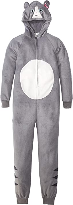 P.J. Salvage Kids - Cat One-Piece (Little Kids/Big Kids)