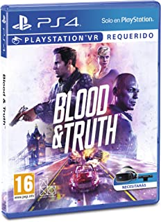 Blood and Truth