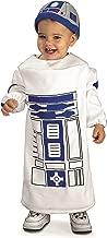 Rubie's Baby Boys' Star Wars R2d2 Costume
