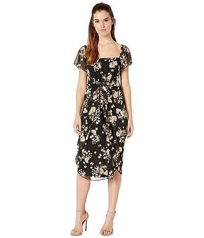 Show Me Your Mumu Lindsey Dress (Night Blossom) Women