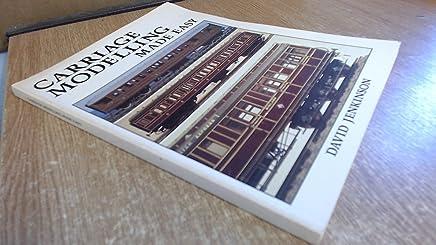 Amazon.es: David Jenkinson - Maquetas y trenes eléctricos ...