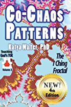 Co-Chaos Patterns: The I Ching Fractal (Touching God's TOE Book 2)