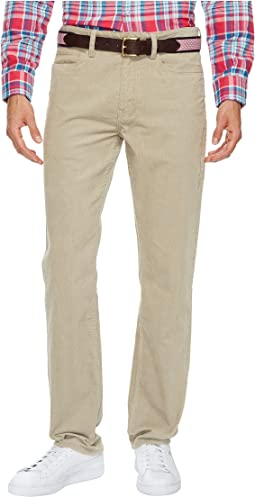 Vineyard Vines - Five-Pocket Corduroy Pant