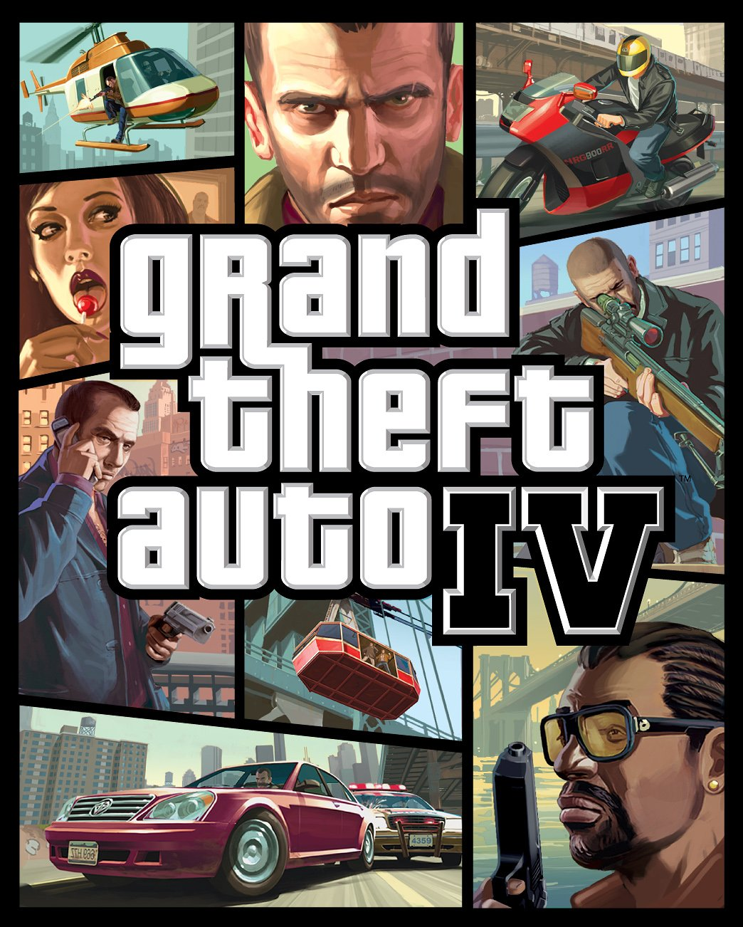 Grand Theft Our shop most popular Auto Mail order cheap IV PS3 Game